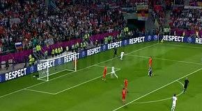 Россия - Чехия (2-1, Пиларж 52)