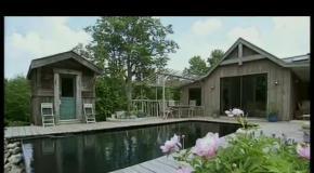 Лучшие экологические дома мира. 22из39. Канада, пригород Торонто. США, Миннесота.