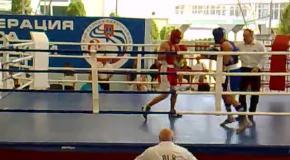 турнир С.Трестина, 64 кг, Биярсланов - Бейбитуллы