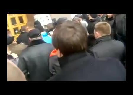 Колесниченко наведался к КМДА смотреть онлайн