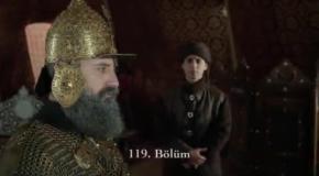 Величне століття. Роксолана 119 серія