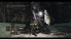 Финал игры- Dark Souls II Scholar of the First Sin (PC)