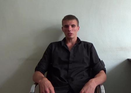 ВСлавянске задержала еще одного «ДНРовца»