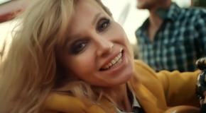 Ирина Нельсон feat. Вячеслав Тюрин - В Московском небе