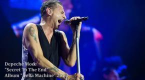 Depeche Mode - Secret To The End - Delta Machine 2013