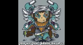 DeeJay Dan - Break'em Up 17 [2019]