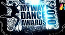 Myway Dance Awards 2010