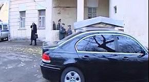 Сериал Час Волкова 5 сезон 11 серия