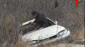 Дорожные войны Новый сезон - выпуск 3.01.2012