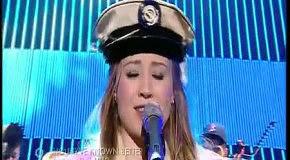 Евровидение 2012: Дания
