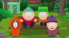 Южный парк / South park 16 сезон 6 серия