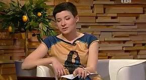 Ірина Фаріон про політичні принципи і українську мову