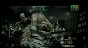 Линда - Агония (Атака 2004)