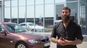 СТО в Одессе — Даниэль Салем об дружбе с Seven Motors
