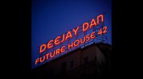 DeeJay Dan - Future House 42 [2018]