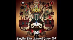 DeeJay Dan - Euromix Sarov 239 [2019]