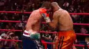 Calzaghe vs  Jones Greatest Hits  HBO