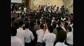 Дебаты в Корейском парламенте