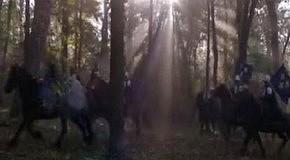 Борджиа / The Borgias 1 сезон 8 серия