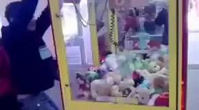 Как нужно побеждать игровые автоматы