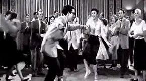 Как танцевать Rock n Roll