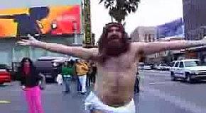 Исус Вернулся!