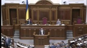 Юрій Михальчишин знищив міністра фінансів Колобова