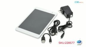 "Vido Mini one M1 7.9"" IPS Quad Core Android 4.1 Tablet PC w/ 2GB RAM / 16GB ROM / HDMI - Silver"