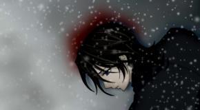 THE SNOW QUEEN (2009)[AMV]