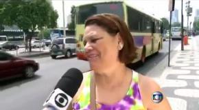 Воровство по-бразильски