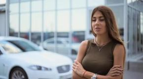СТО в Одессе — Яна Кузнецова об автосервисе Seven Motors