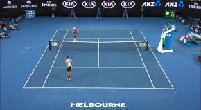 SHOT OF THE DAY: Roger Federer