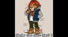 DeeJay Dan - Lion's Heart 7 [2019]