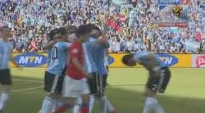 ЧМ 2010 Аргентина-Южная Корея-4:1 Группа В