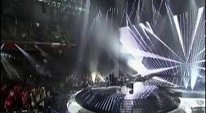 Евровидение 2011 Дания: A Friend In London - New Tomorrow (2-й полуфинал)