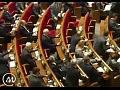 Депутаты пианисты: Восемь голосов за 10 секунд
