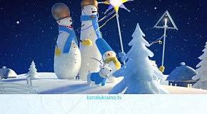 Снеговики и Рождество