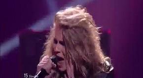 Max Jason Mai - Don't Close Your Eyes: второй полуфинал Евровидения 2012