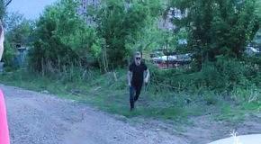 Наркоман Павлик - Антоша 18 серия (comedoz) Продолжение