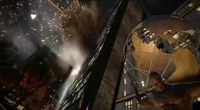 The Amazing Spider-Man - Трейлер геймплея