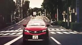 Негр-транссексуал в рекламе Toyota