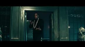 Jay Z faet Justin Timberlake - Holy Grail