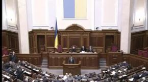 """Олег Тягнибок: """"Маємо бути єдиними, аби вберегти територіальну цілісність України"""""""
