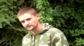 Российские военные отказываются воевать с Украиной