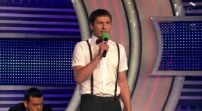 Город Пятигорск - Встреча Штирлица с женой (КВН 2014)