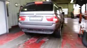 BMW X5 авто из Латвии. Техосмотр. Авто готов к продаже.