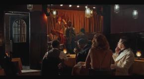 CAFE SOCIETY Trailer (Jesse Eisenberg  Blake Lively  Kristen Stewart - 2016)