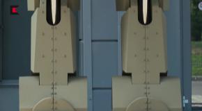 Прямоходящий робот Игорек