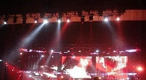 MUSE Live Дворец Спорта 13.10.07