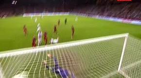 Чехия - Португалия (0-1, Роналду 79)